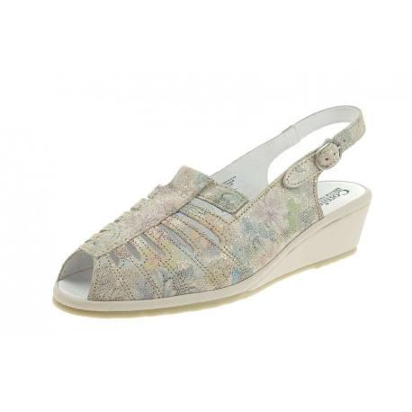 Comfortabel 710970 wygodne damskie sandały