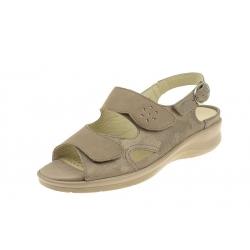 Waldlaufer Merle 811004 304 230 wygodne damskie sandały
