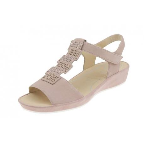 Ara Capri 12-28003-07 wygodne damskie sandały