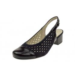 Ara Brugge 12-32084-02 wygodne damskie sandały