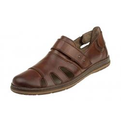 Lesta 4303 wygodne męskie sandały