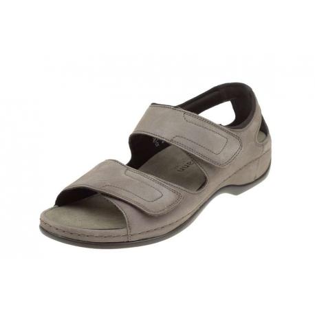 Berkemann Elisha 01045-967 wygodne damskie sandały