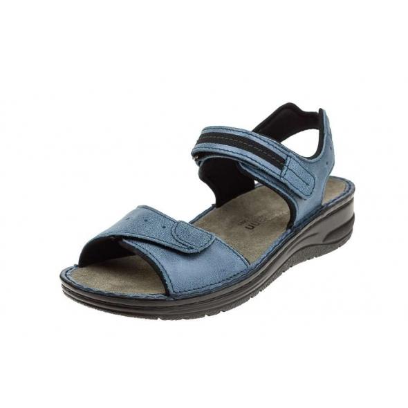 Berkemann Leni 03102-318 wygodne damskie sandały