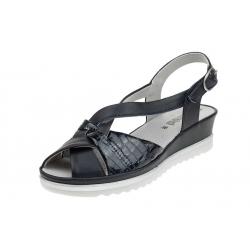 Comfortabel 710977-5 wygodne damskie sandały