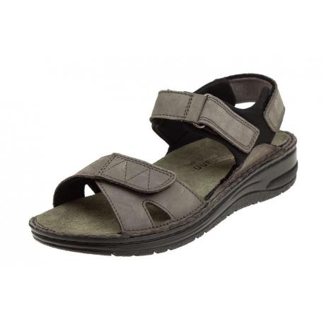 9af45bc8a6 Berkemann wygodne zdrowotne damskie sandały 03116-499