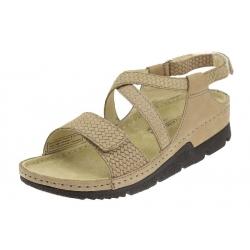 Berkemann Lorenza 01159-461 wygodne damskie sandały
