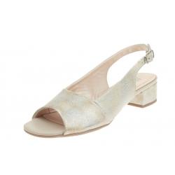 Alpina Zinda G 9K78-1 wygodne damskie sandały