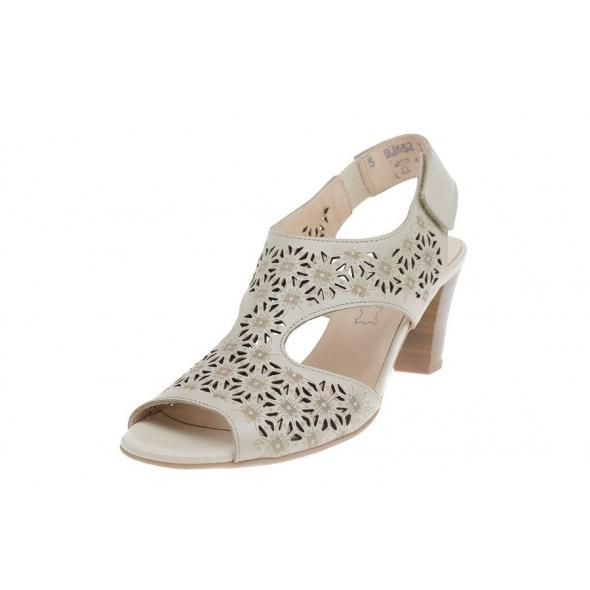 Alpina Piera 9J65-2 wygodne damskie sandały