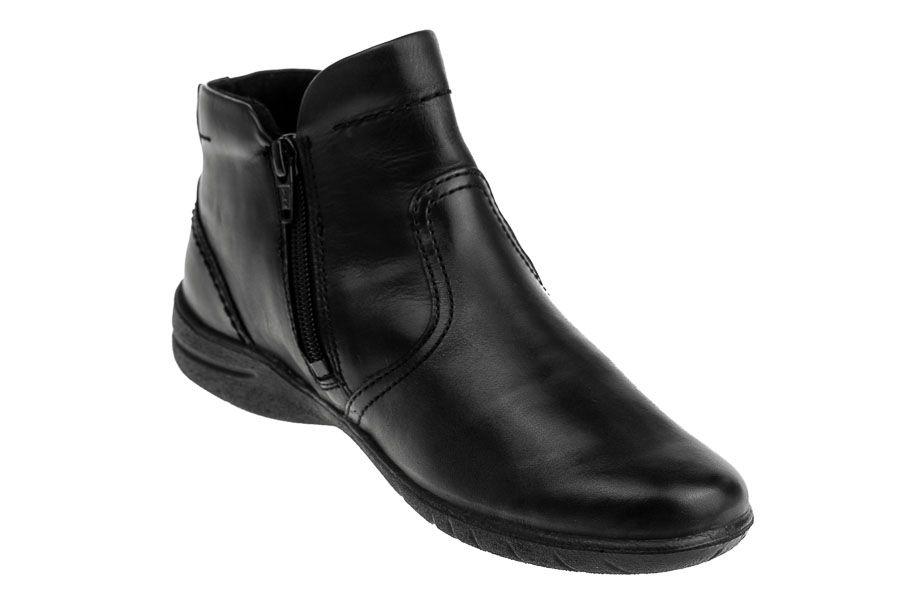 Josef Seibel wygodne Botki damksie 92854   Sklep obuwniczy