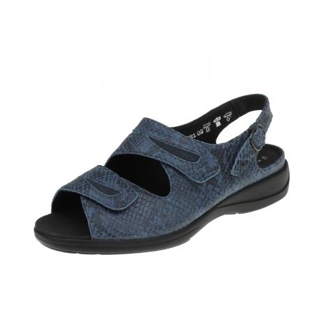 Solidus Lia 73113-80264 wygodne damskie sandały