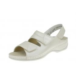 Berkemann Sofie 01020-727 wygodne zdrowotne damskie sandały