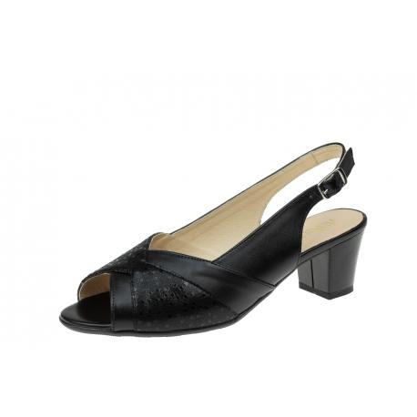 Alpina Anaja K 9L32-3 wygodne damskie sandały