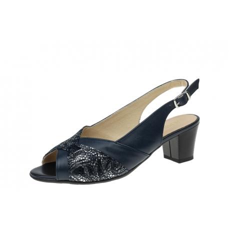 Alpina Anaja K 9L32-1 wygodne damskie sandały