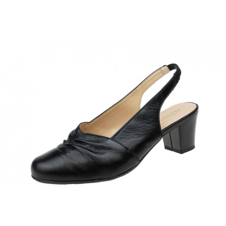 Alpina Anaja K 9L33-1 wygodne damskie sandały