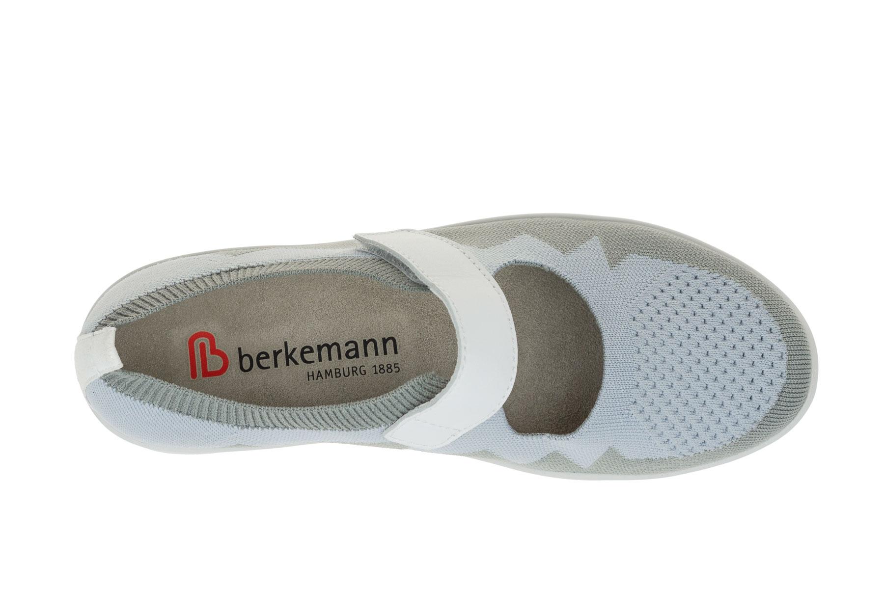 Berkemann Danja 05163 032 damskie półbuty