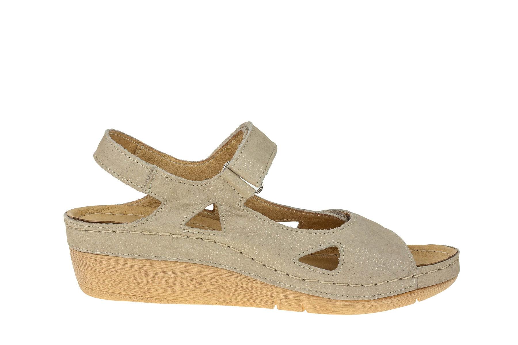 Axel Comfort 2369 damskie sandały