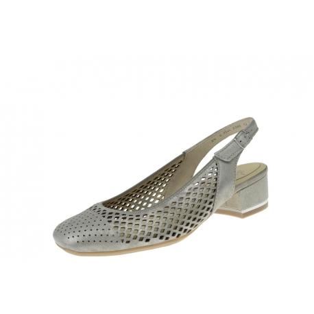 Ara Graz 12-11863-07 wygodne damskie sandały