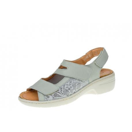 Axel Comfort 2441 wygodne damskie sandały