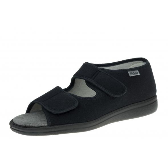Befado Dr orto 070M001 wygodne męskie sandały