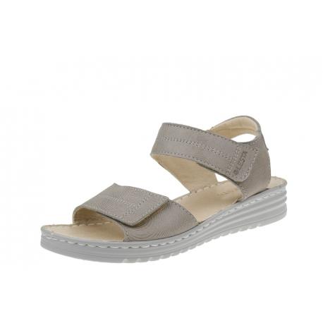 Lesta 1289 wygodne polskie damskie sandały