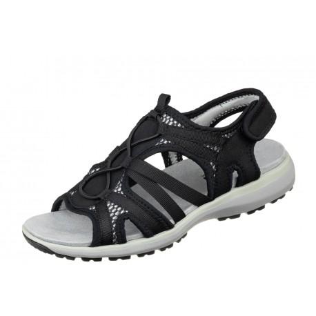 Josef Seibel Westland Olivia 78408 21 100 wygodne zdrowotne damskie sandały