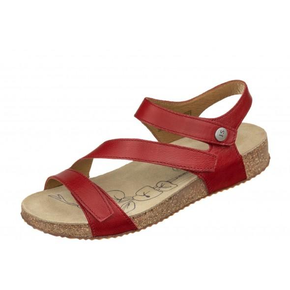 Josef Seibel Tonga 78519 128 400 wygodne zdrowotne damskie sandały