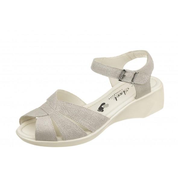 Axel Comfort 2464 wygodne damskie sandały