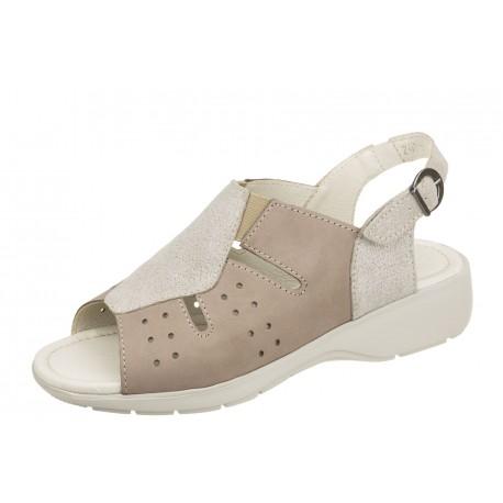 Axel Comfort 2471 wygodne damskie sandały