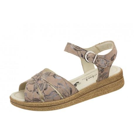 Axel Comfort 2477 wygodne damskie sandały