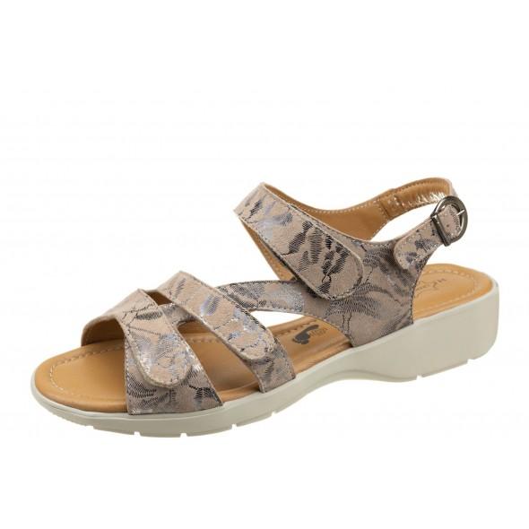 Axel Comfort 2472 wygodne damskie sandały