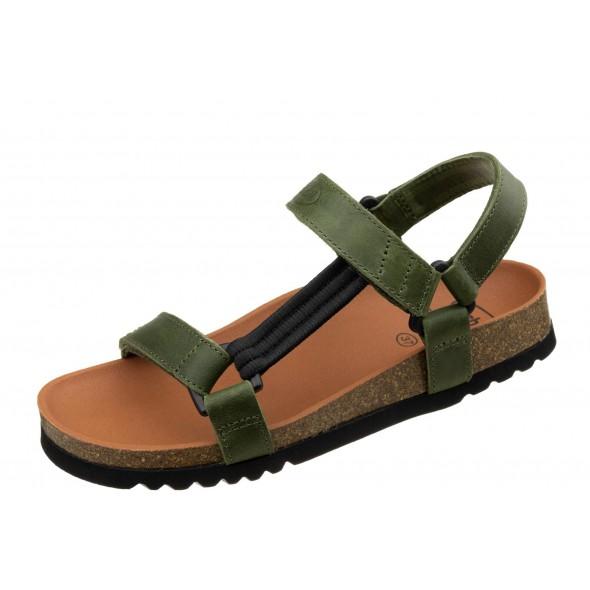 Scholl Heaven Ad Med F23009 1043 370 wygodne damskie sandały jezuski