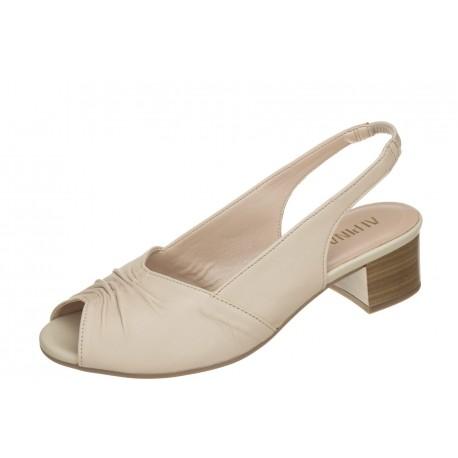 Alpina Amelia H 9K90-6 wygodne damskie sandały