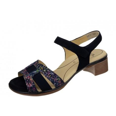 Ara Lugano 12-35782 06H wygodne damskie sandały