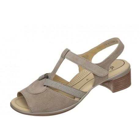 Ara Lugano 12-35736 10H wygodne damskie sandały