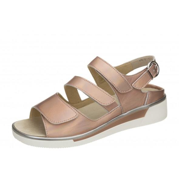 Ara Courtyard 12-17452 76H wygodne zdrowotne damskie sandały
