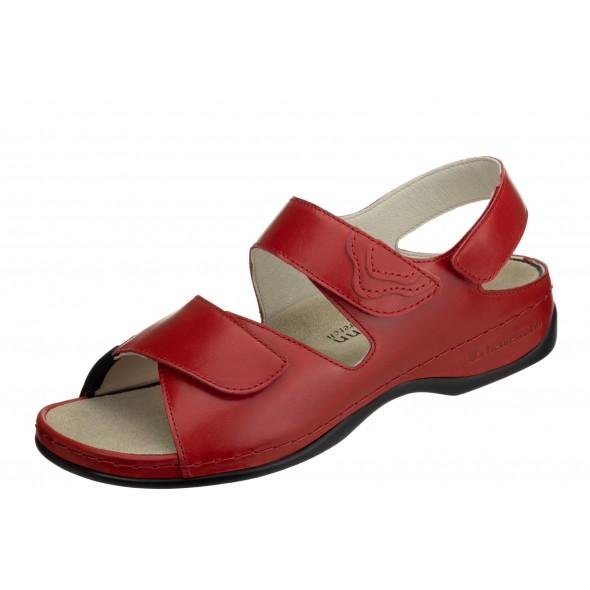 Berkemann Rina 01040-279 wygodne zdrowotne damskie sandały