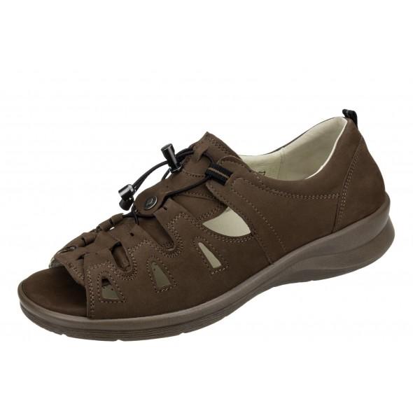 Waldlaufer Merle 811801 191 046 damskie sandały