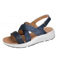 Caprice 9-28304-26 880 wygodne zdrowotne damskie sandały