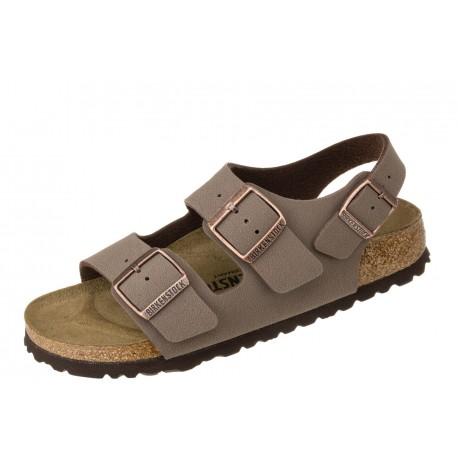 Birkenstock Milano BS 0634503 wygodne zdrowotne damskie sandały