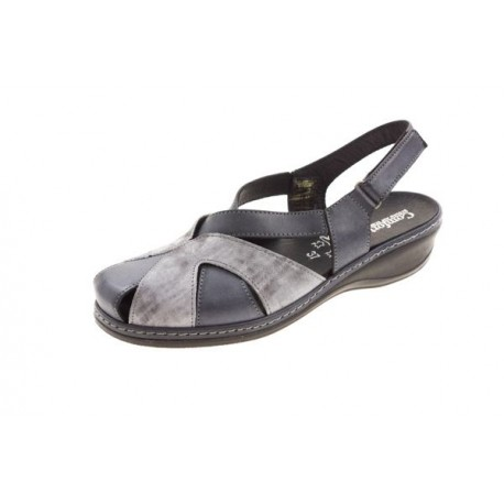 Comfortabel 720103 wygodne sandały