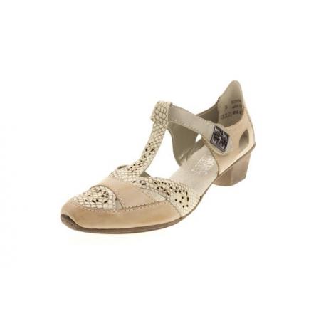 Rieker 49798-40 sandały