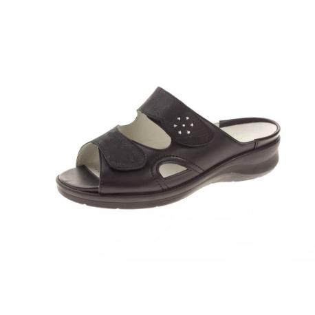 Waldlaufer Merle 811503 308 361 wygodne damskie sandały
