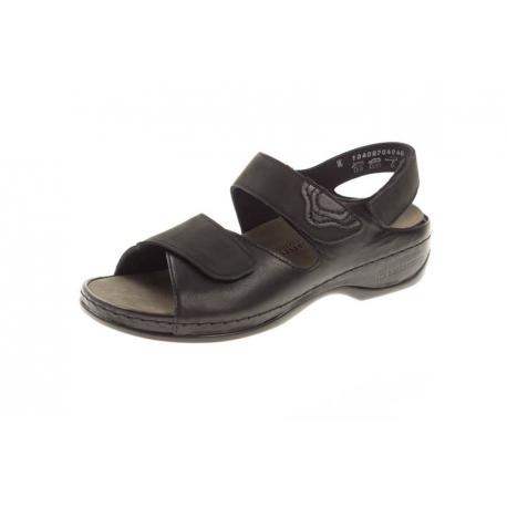 Berkemann Rina 01040-970 wygodne damskie sandały