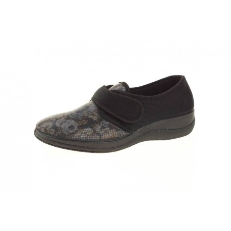 6675c3a56cd31 Comfort Shoes damskie wygodne półbuty 4214 | Sklep obuwniczy Warszawa