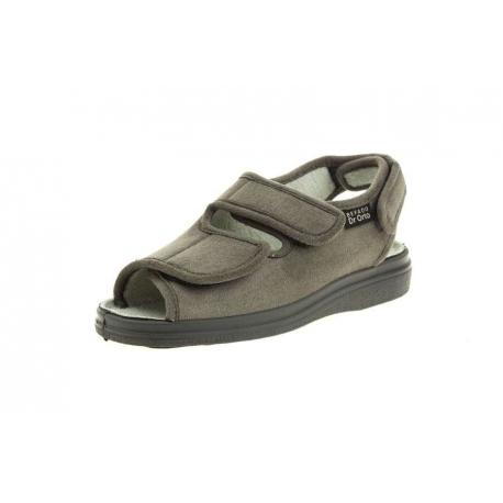 Befado Dr Orto 676D006 wygodne damskie sandały
