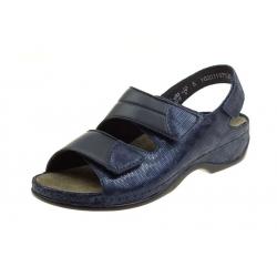 Berkemann Sofie 01020-319 wygodne damskie sandały