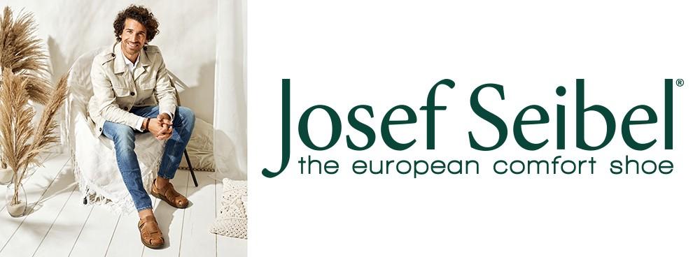 Buty Josef Seibel Warszawa