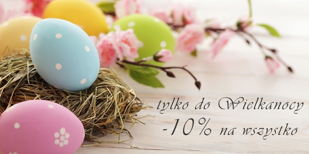 Wielkanocna promocja